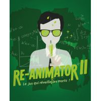 Le French Liquide: Re-Animator II 3x10ml