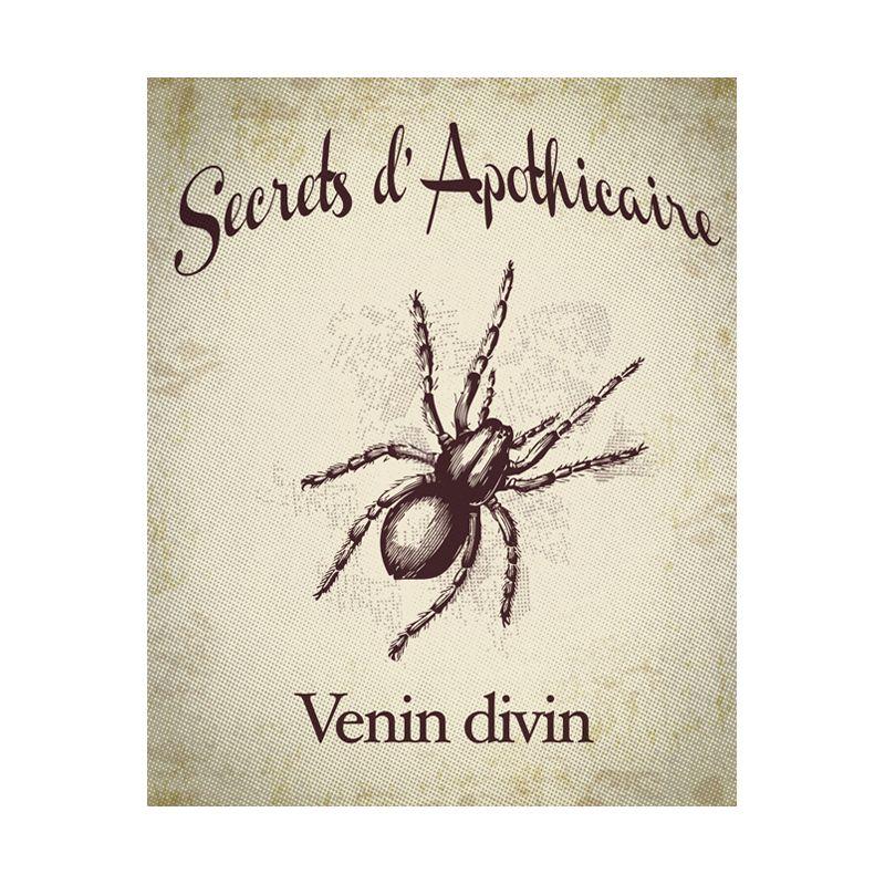 Le French Liquide: Venin Divin 3x10ml