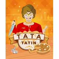 Le French Liquide: Tata Tatin 3x10ml