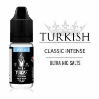 Halo Ultra Salts: Turkish Tobacco 10ml