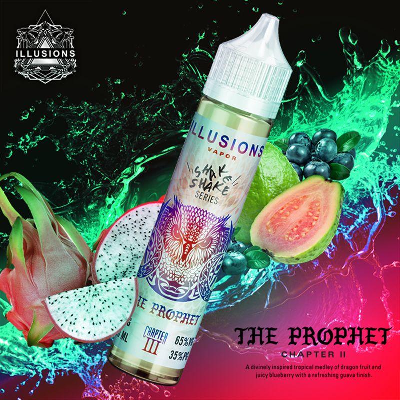 Illusions Vapor The Prophet 50ml