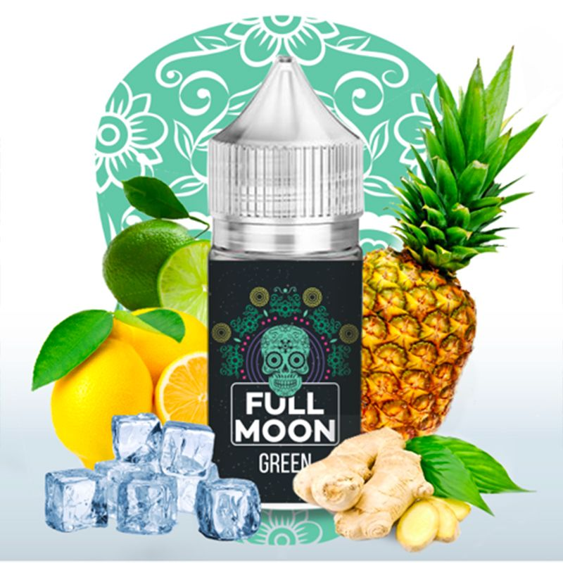 Full Moon: Concentre GREEN 30ml