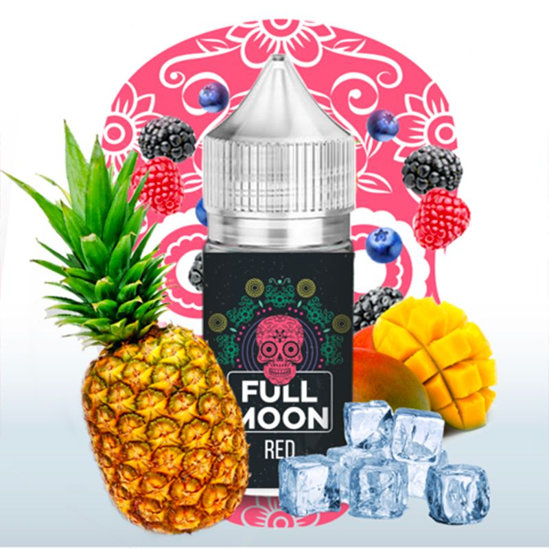 Full Moon: Concentré RED 30ml