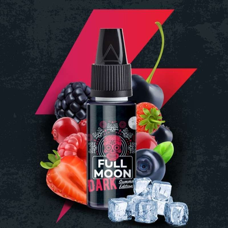 Full Moon: Concentré DARK 10ml