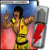 Bohemian Custardy 10ML