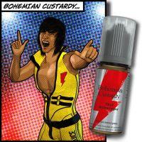 Bohemian Custardy 10ML