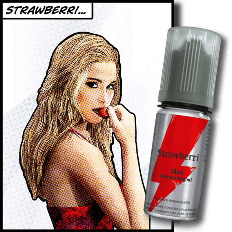 Strawberri 10ML