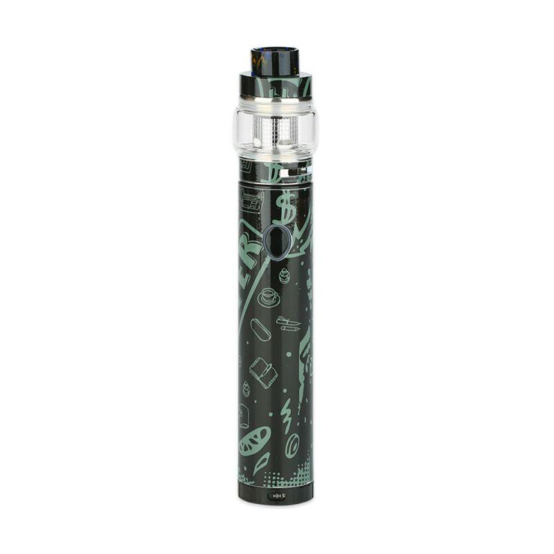 Freemax Kit Twister 80W + Fireluke 2