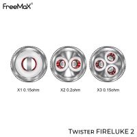 Freemax Résistances Twister (5pcs)