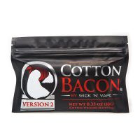 Wick N Vape Coton Bacon V2