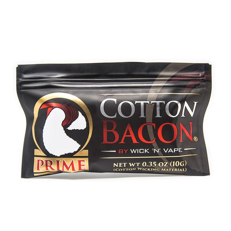 Wick N Vape Coton Bacon Prime