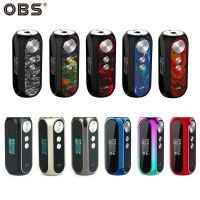 OBS Cube Mod 3000mAh