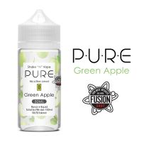 PURE: Green Apple 50ml