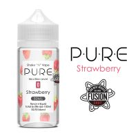 PURE: Strawberry 50ml