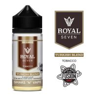 Royal Seven: Turkish Blend 50ml