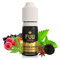 The FUU: Le Jardin Anglais 10ml