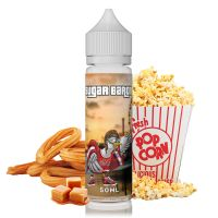 Sugar Baron 50ml - Fuug Life