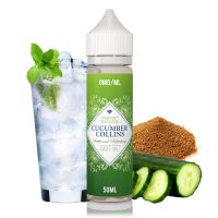 Specialités: Cucumber Collins 50ml