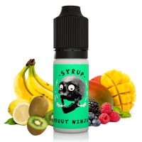Syrup The FUU: Concentré Fruut Ninja 10ml