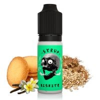 Syrup The FUU: Concentré Biskitz 10ml