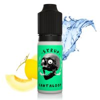 Syrup The FUU: Concentré Cantaloop 10ml