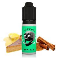 Syrup The FUU: Concentré Pum'kin 10ml