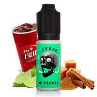 Syrup The FUU: Concentré Dr Pépère 10ml