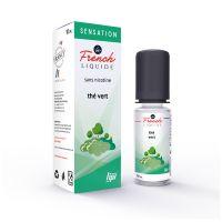 Le French Liquide - Thé vert 10ml