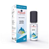 Le French Liquide - Menthe poivrée 10ml