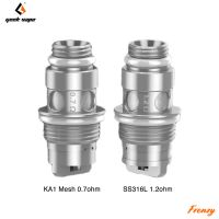 Geekvape Résistances Frenzy NS (5pcs)