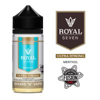 Royal Seven: Ultra Strong 50ml