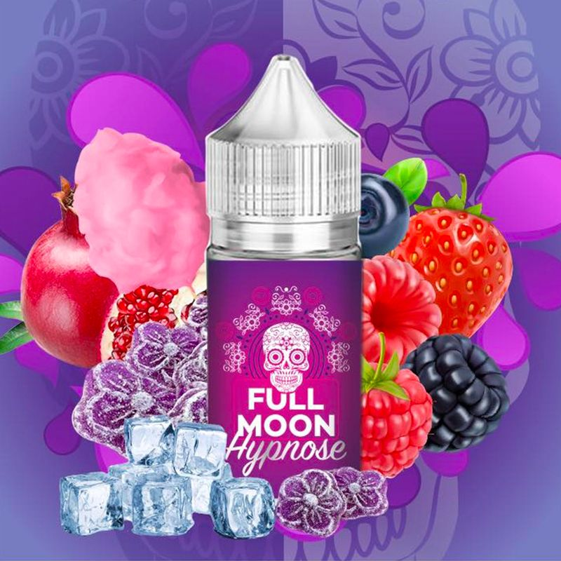 Full Moon: Concentré HYPNOSE 30ml