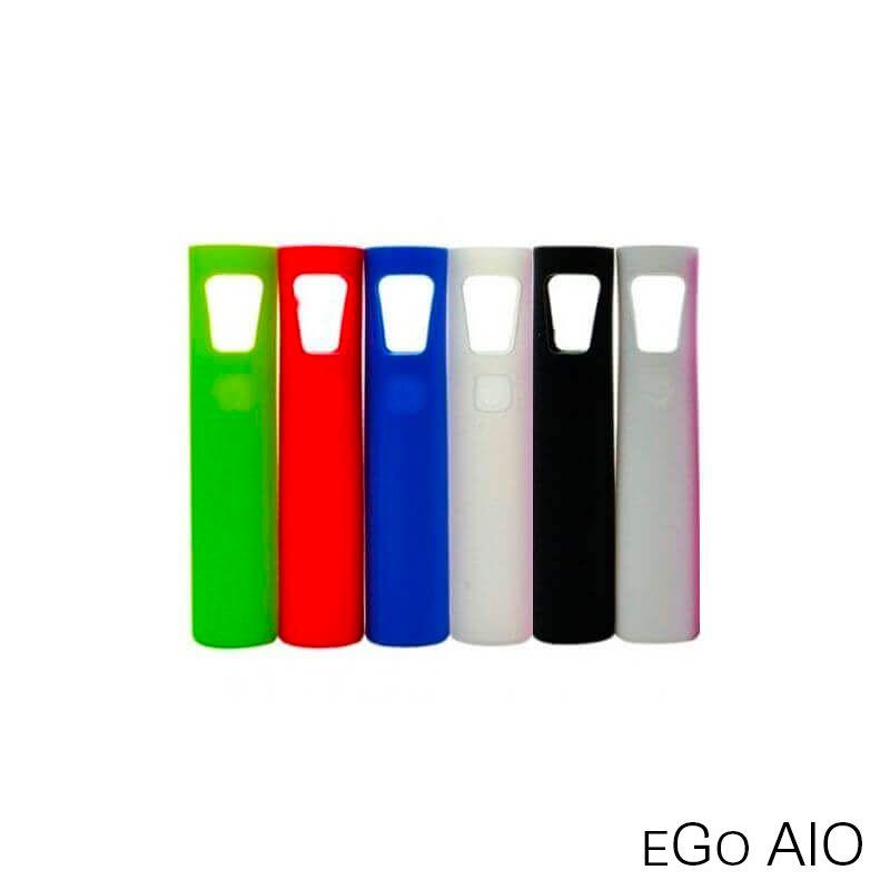 Etui silicone eGo AIO - 5 pcs