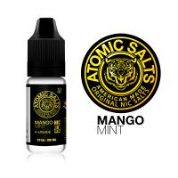 Atomic Mango Mint Nic Salt