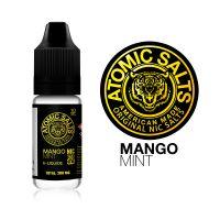 Atomic Mango Mint Nic Salt