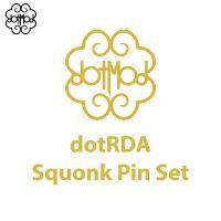 Dotmod Service Pack dotRDA 24mm