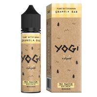 Yogi Juice - Peanut Butter Banana Granola Bar 50ML