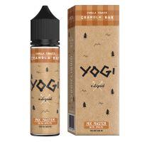 Yogi Juice - Vanilla Tobacco Granola Bar 50ML