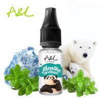 A&L: Menthe Arctique 10ml