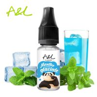 A&L: Menthe Extra Glaciale 10ml