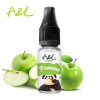 A&L: Pomme 10ml