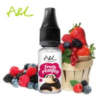 A&L: Fruits Rouges 10ml