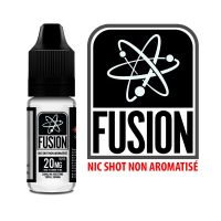 Halo Fusion Nicoboost - Pack de 12 flacons