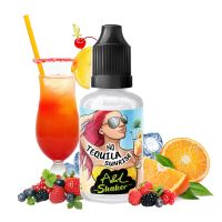 A&L: Concentré No Tequila Sunrise 30ml