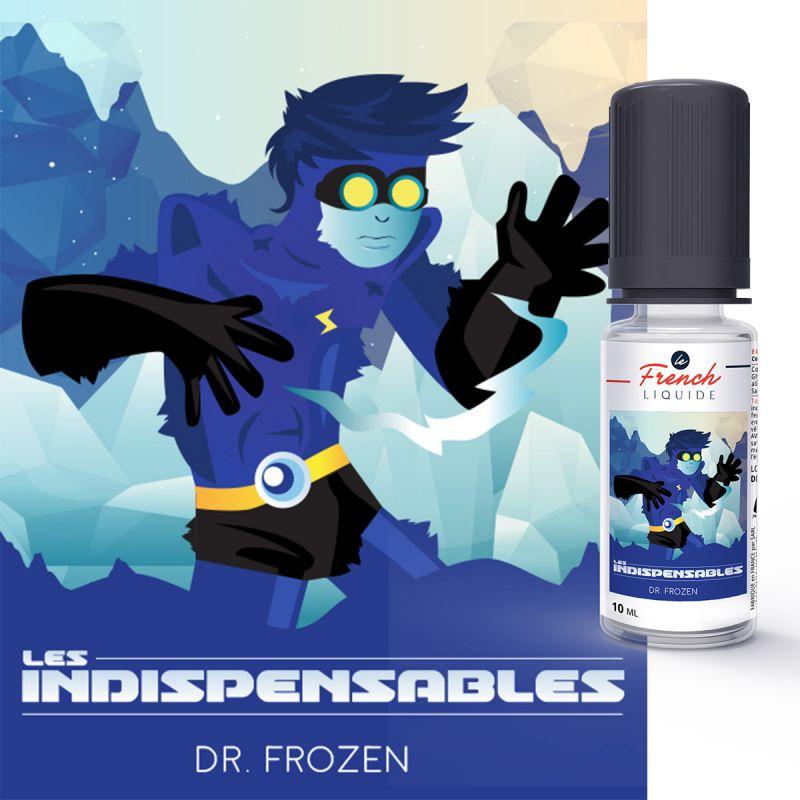 Le French Liquide - Dr Frozen 10ml