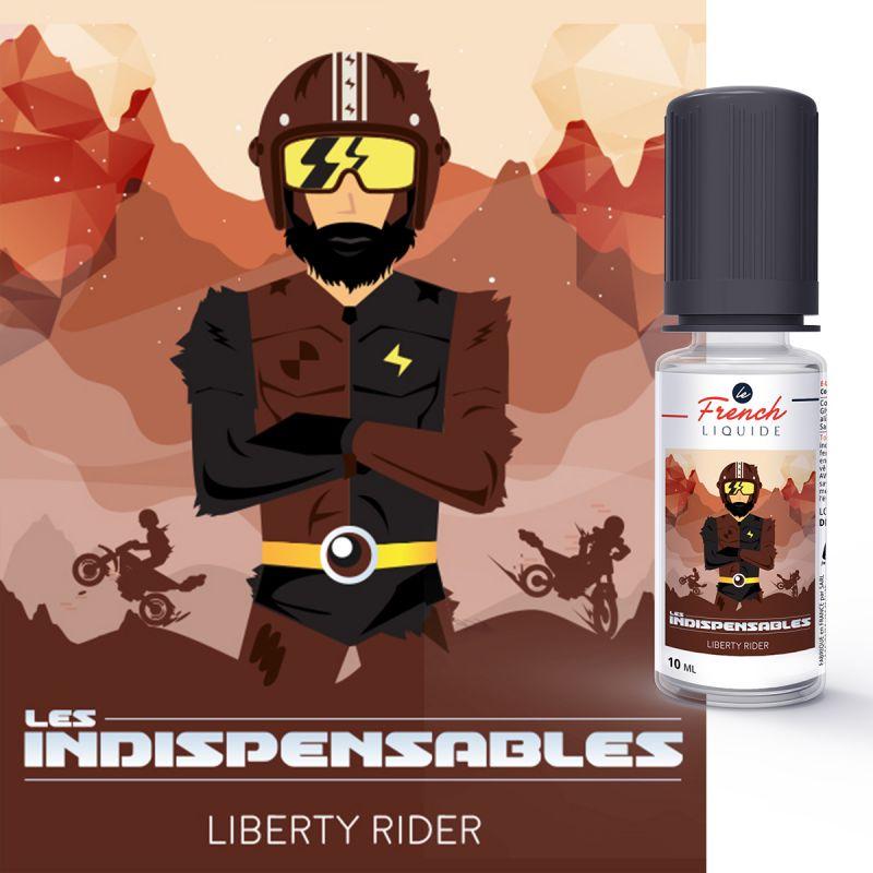 Le French Liquide - Liberty Rider 10ml