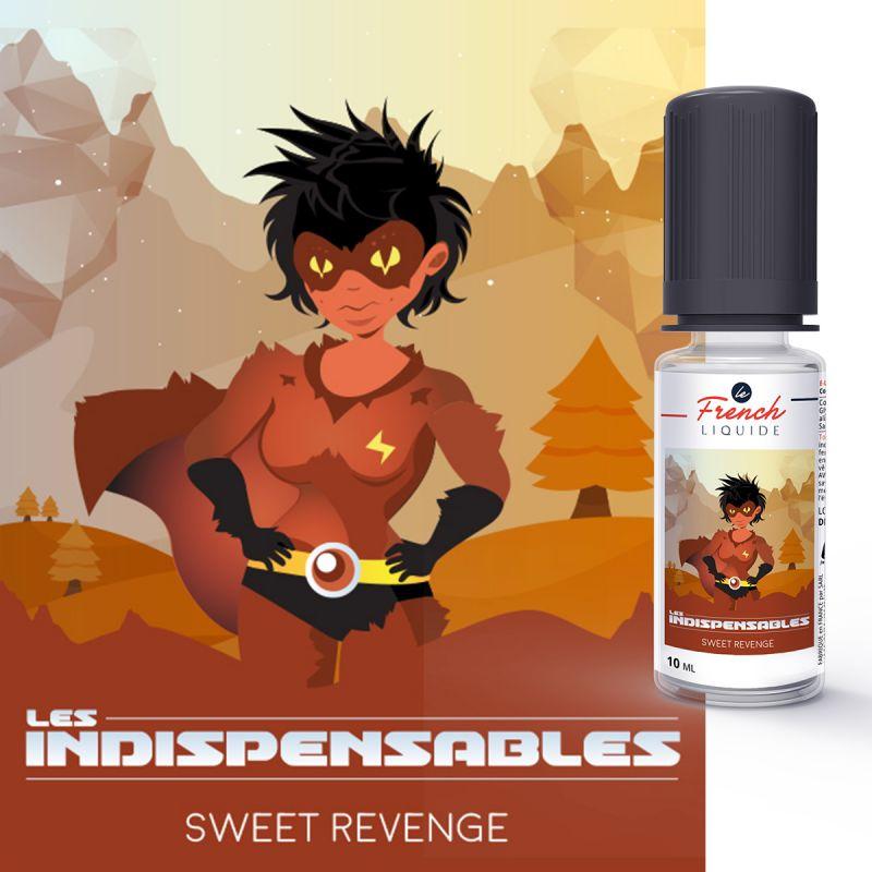 Le French Liquide - Sweet Revenge 10ml