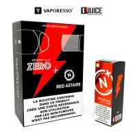 Pack - Vaporesso Zero + Red Astaire 20mg