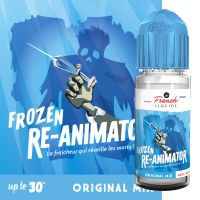 Frozen Re-Animator Original mix 20ml - Le French Liquide