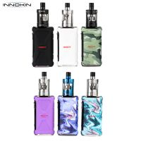 Kit Adept + Zenith 4ml - Innokin